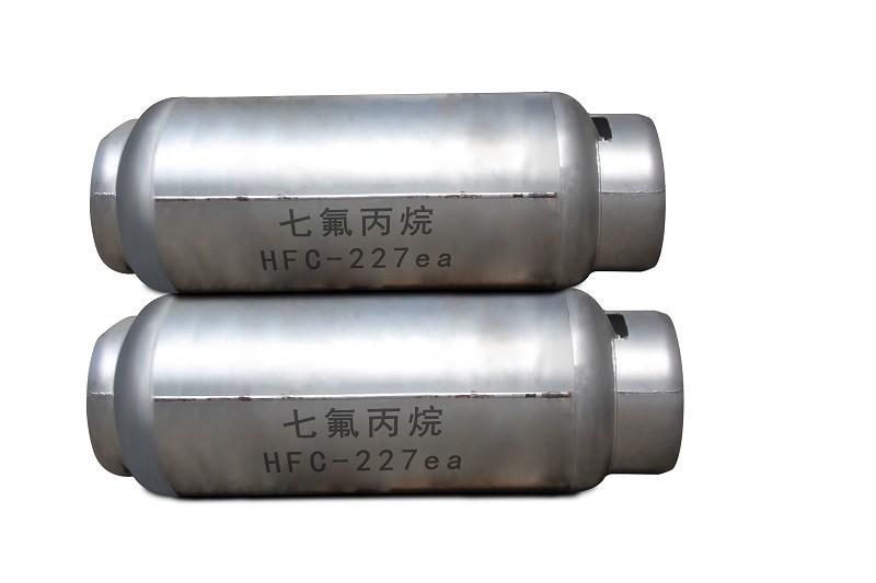 七氟丙烷灭火剂多少钱一公斤